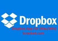 Dropbox 113.3.427 Crack License Key With Keygen 2021 Free Download (Mac/Win)