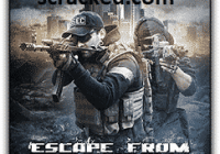 Escape From Tarkov 0.12.11.0.13074 Crack With Torrent 2021 Free Download