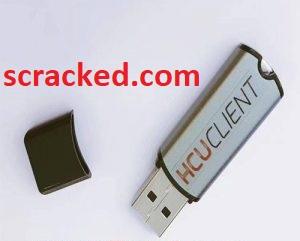 HCU Dongle 1.0.0.0378 Crack MTK Loader Setup 2021 Free Download (Without Box)
