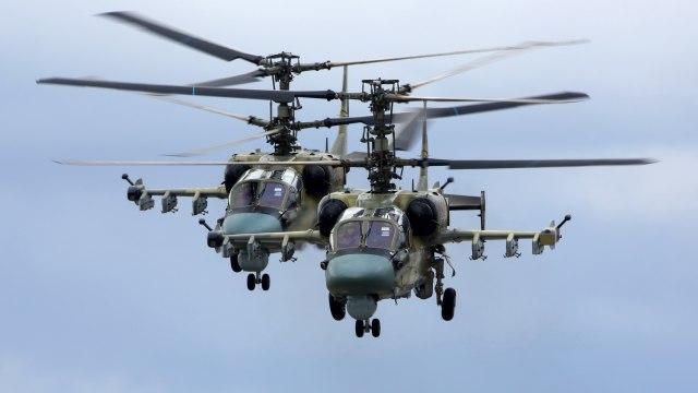 Ruski helikopteri ulivaju strah: Ukrajina otkrila zbog čega se ne usuđuje da ih obori