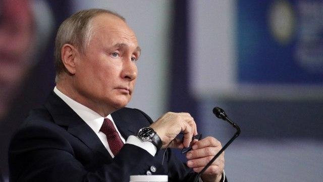 Godišnja konferencija ruskog predsednika biće bez publike