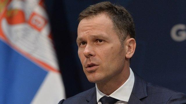 Mediji: Vučić vratio Skupštini Zakon o vodama