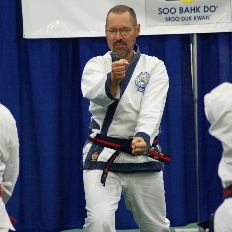 Frank Schermerhorn