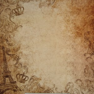 Papel scrap Paris Litoarte scrapbooking,cardmaking