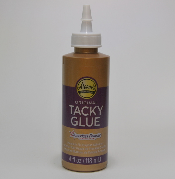 Pegamento Tacky Glue 118ml.Aleene's,scrapbooking,cardmaking,manualidades