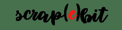 scrap(e)bit logo