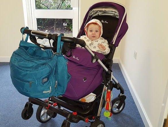 babymule bag