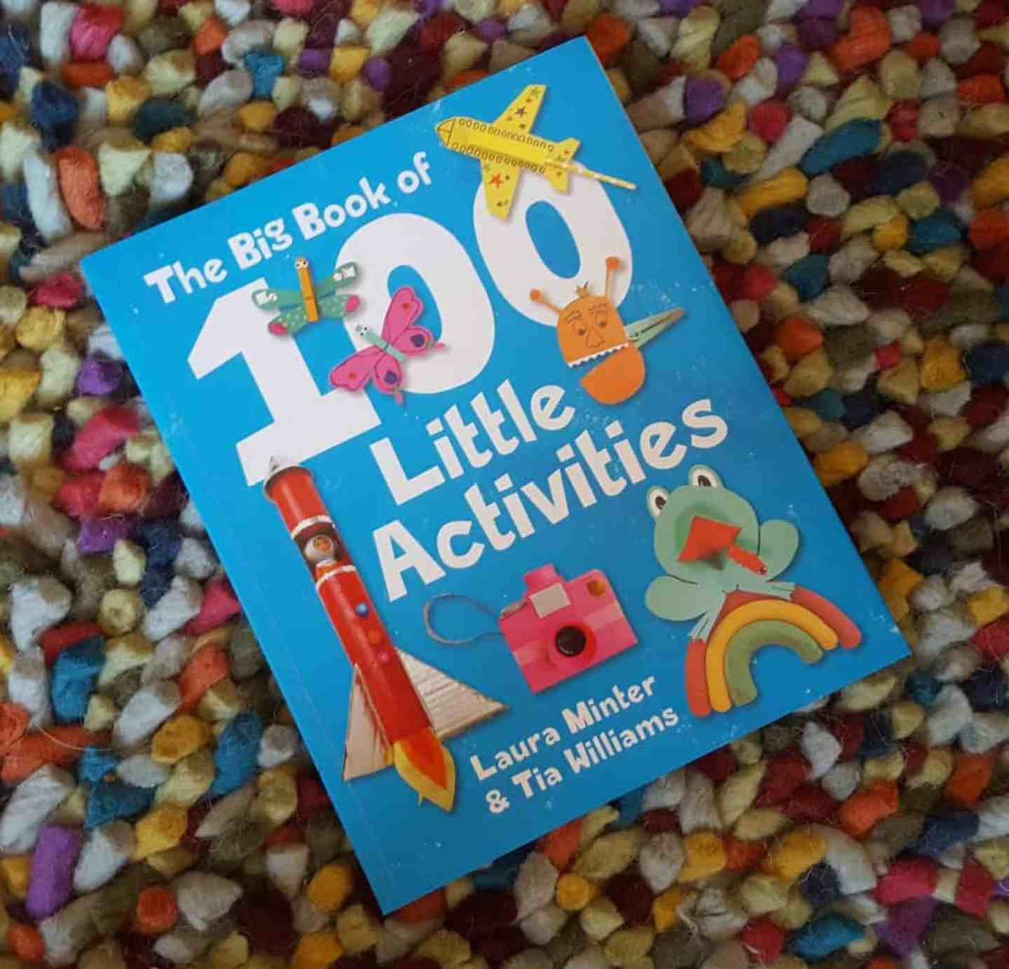 100 little activities