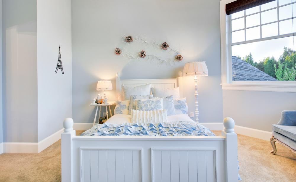 bedroom lighting kids