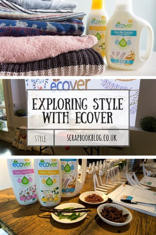 ecover style