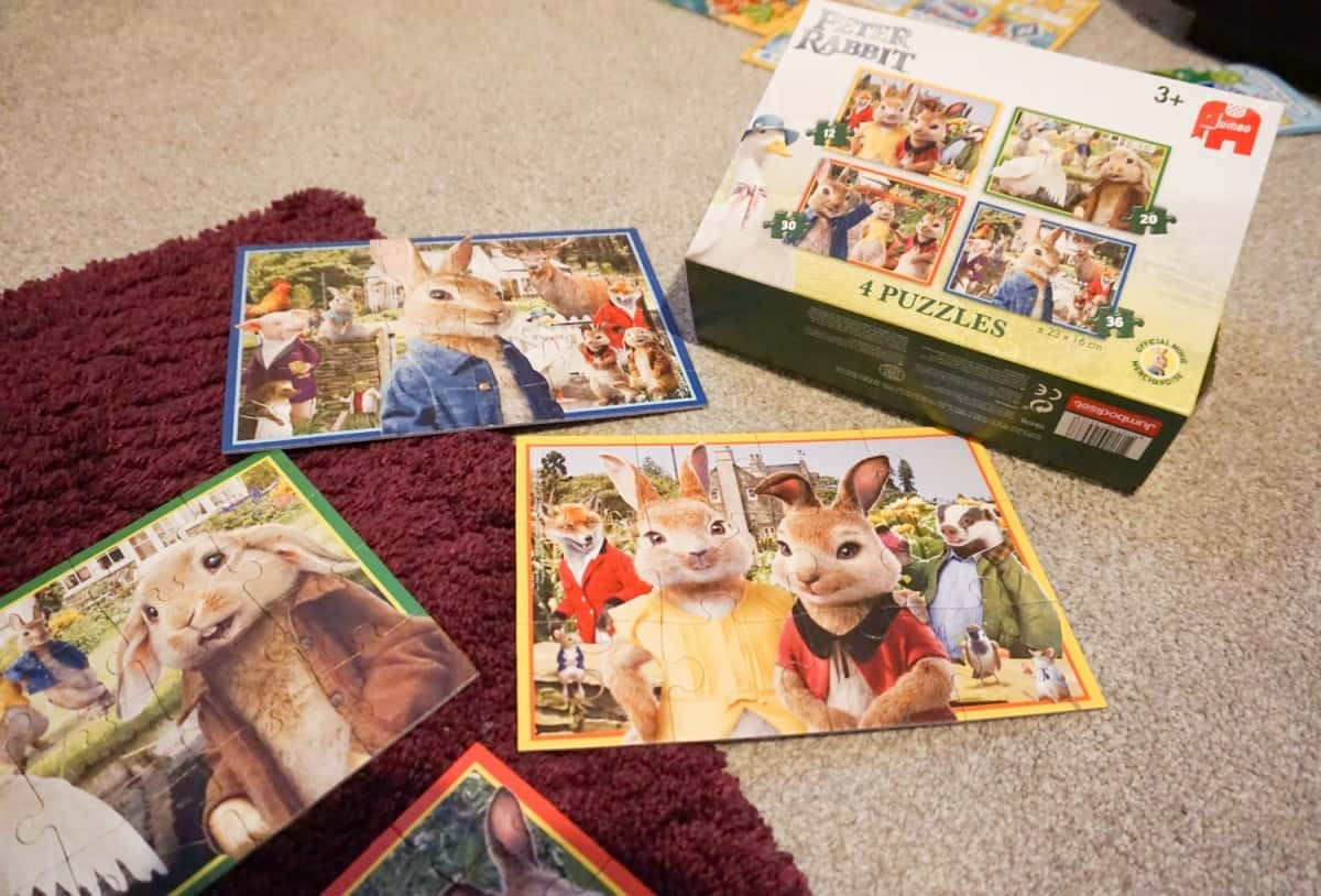 Puzzles-for-kids