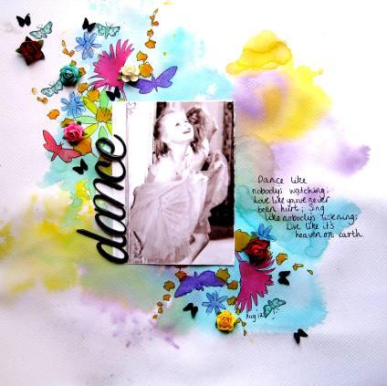 Dance - Jasmine Shea