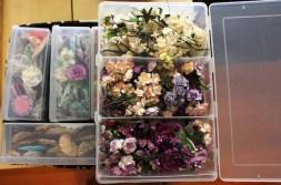 4.4 Flower Storage