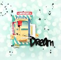 SharmaineKruijver_Dream