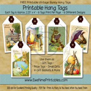 free-tags-vintage-bunny4