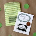 DIY Lucky Scratch Offs from Spoonful