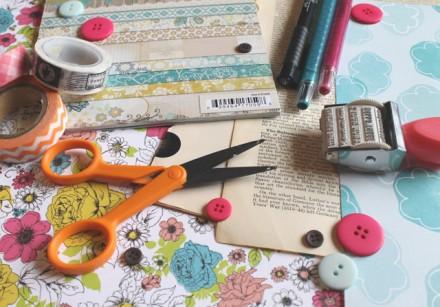 Paper Lovers Studio Challenge Blog