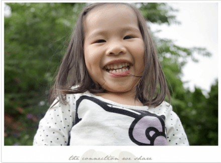Photography - how to get your kids to smile for pictures – The Connection We Share