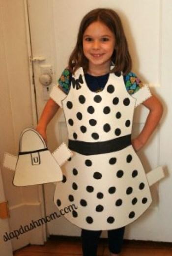paper doll 2 - Slap Dash Mom