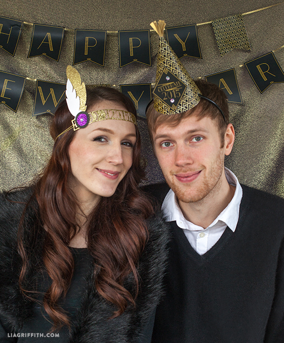 2015_New_Years_Eve_Hats