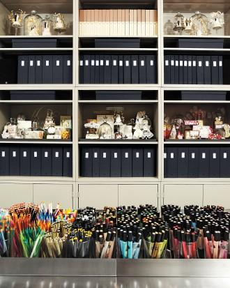 Pen Storage 1 - Martha Stewart