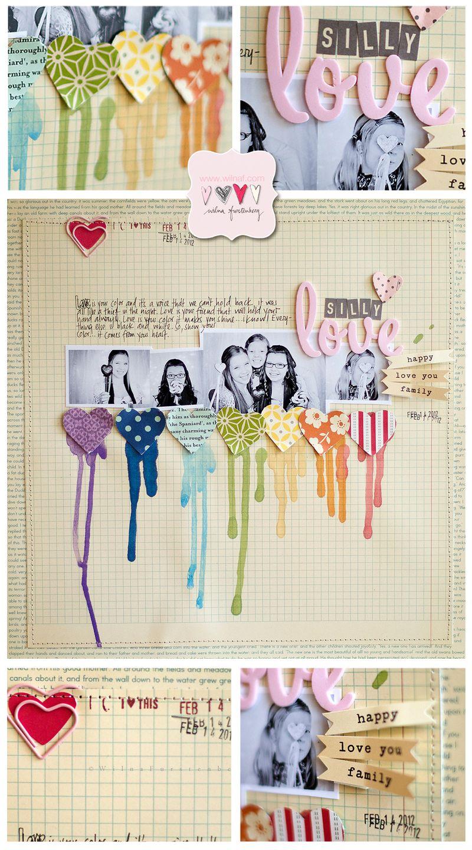 Silly Love by Wina Furstenburg
