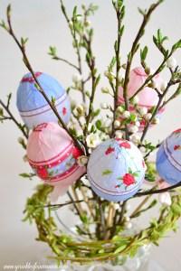 Easter Eggs Bouquet