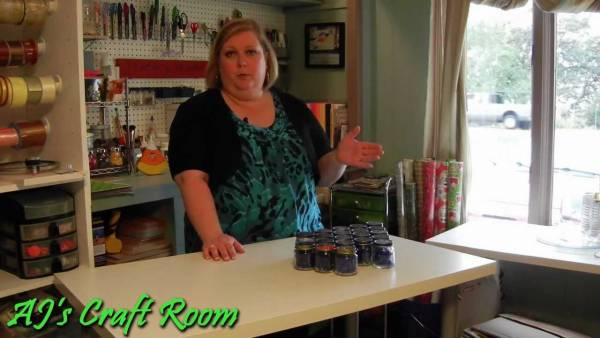 How to Set Up a Craft Room - AJs Craft Room