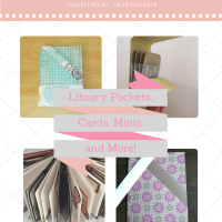 10 Ways to Make & Use Paper Pockets | Templates & Tutorials