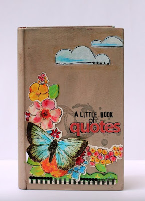 Altered-Book-cover by Kathie Link