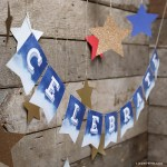 Freebie | Printable 4th of July Banner