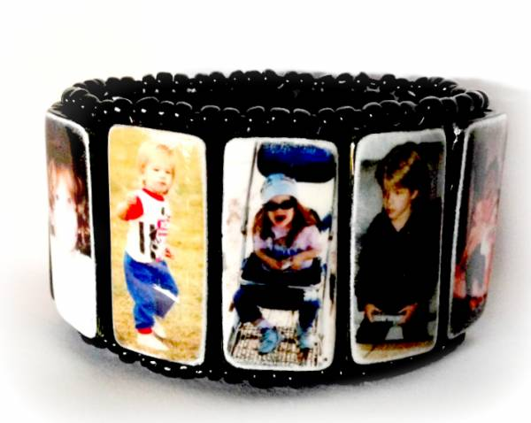 Gift idea - Turn Photos into Wearable Works of Art