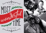 Make Christmas Cards With The Project Life App