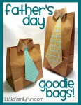 15 Father's Day Crafts | Includes Free Printables!