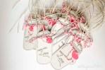 Make Mason Jar Gift Tags | Cut File & Printable
