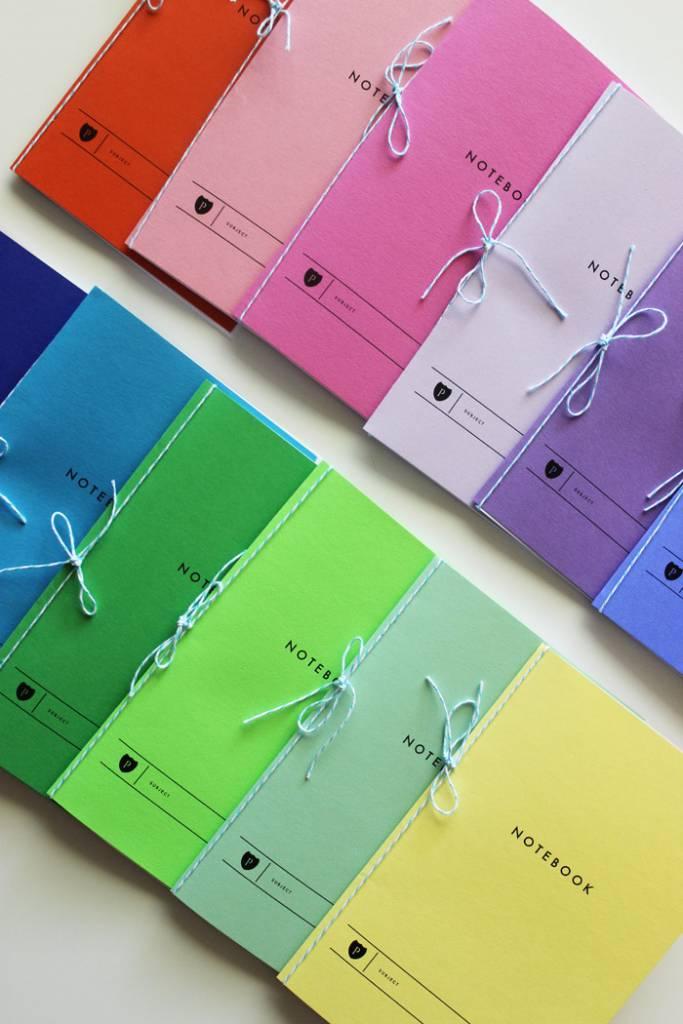 Striking image regarding printable notebooks