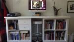 DIY IKEA EXPEDIT Standing Desk
