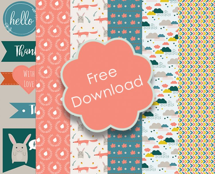 photograph regarding Free Printable Paper Designs named No cost Printable Autumn Papers Tags S Reserving