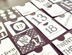Tutorial | Modern Christmas Tree Advent Calendar