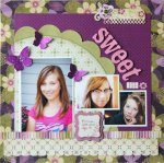 How to Lay Out a Scrapbook Page