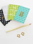 Tutorial | Small Pocket Notebooks