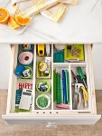 7 Stunning Photos of Organized Drawers