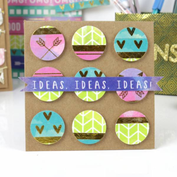 Card Making Ideas Easy Part - 43: Scrapbooking