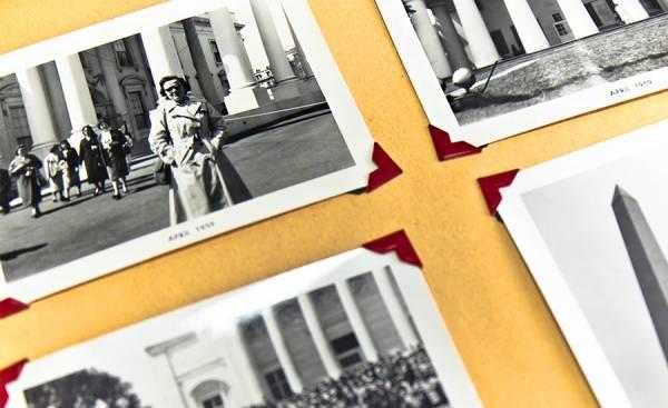 Tips on Memorial Scrapbooking