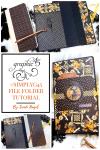 File Folder Notebook Tutorial