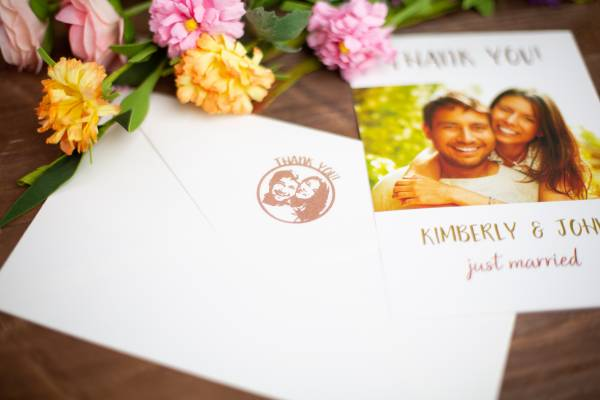 Turn Your Photos in Stamps with The Mint