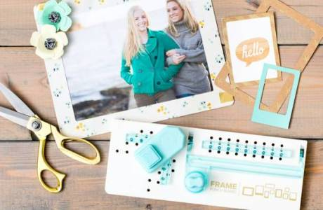 Stocking Stuffers for Paper Crafters