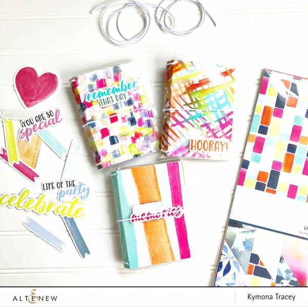 DIY Traveler's Journal Covers