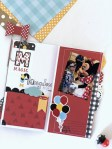 Disney Traveler's Notebook
