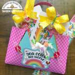 Party Favor - Unicorn Lovers Gift Bag